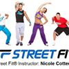 Street Fit With Nicole In Norfolk & Suffolk