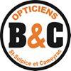 B&C Opticiens