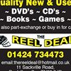 The Reel Deal - Bexhill