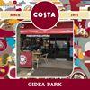 Costa Coffee Gidea Park