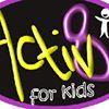Activ8 For Kids