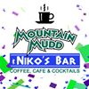 Mountain Mudd Coffee and Niko's Bar