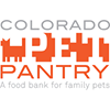 Colorado Pet Pantry