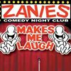 Zanies Comedy Club Rosemont
