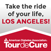 Tour de Cure - Los Angeles