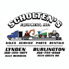 Scholtens Equipment, Inc.