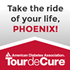 Tour de Cure - Arizona