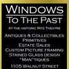 Windows To The Past At The Ritz