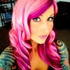 Stefani Picchi-Professional Stylist & Makeup Artist