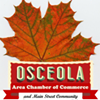 Osceola Area Chamber & Mainstreet Program