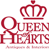 Queen of Hearts Antiques & Interiors