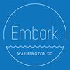 Embark - DC Boat Tours