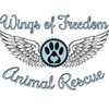 Wings of Freedom Animal Rescue