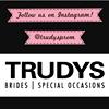 Trudys Prom