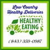 Low Country Healthy Living/Deliveries