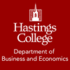 Hastings College Department of Business & Economics