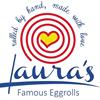 Laura's Famous Eggrolls thumb