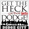 Dodge City Convention & Visitors Bureau