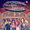 Boone Mountain Sports