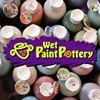 Wet Paint Pottery