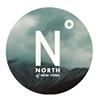 North of New York thumb