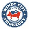 Windy City Smokeout - BBQ & Country Music Festival
