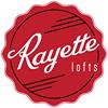Rayette Lofts