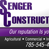 Senger Construction, LLC thumb