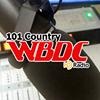 100.9FM WBDC