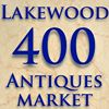 Lakewood 400 Antiques Market