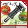 CoreStuff the Fruit and Vegetable Corer