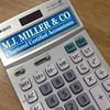 M J Miller & Co. Chartered Certified Accountants
