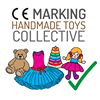 CE Marking Handmade Toys Collective