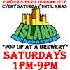 Hill Island Brewery