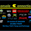 Console  Connections