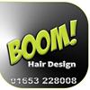 Boom Hair Design