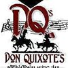 Don Quixote's International Music Hall