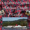 The Market at Loch Lomond Shores
