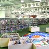 Stoke-on-Trent Libraries