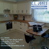 C.L.Jones - Kitchens & Bathrooms