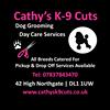 Cathy's K-9 Cut's