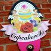 Cupcakerella