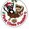 First Class Fuzzies