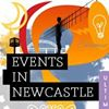 Events in Newcastle