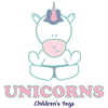 Unicorns Children's Yoga