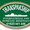 Transpakship - The Shipping Company