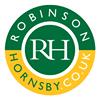 Robinson Hornsby
