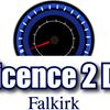 A Licence 2 Drive Falkirk