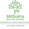 Mitsukhananda Yoga