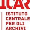 ICAR - Istituto Centrale per gli Archivi